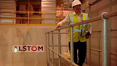 Alstom near bribery settlement with US Justice Dept