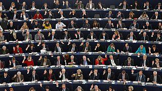 El Parlamento apoya el reconocimiento del Estado palestino