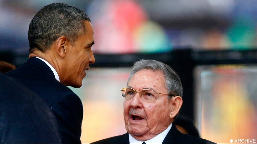 Történelmi bejelentés: Kuba és az Egyesült Államok helyreállítják a diplomáciai kapcsolatokat