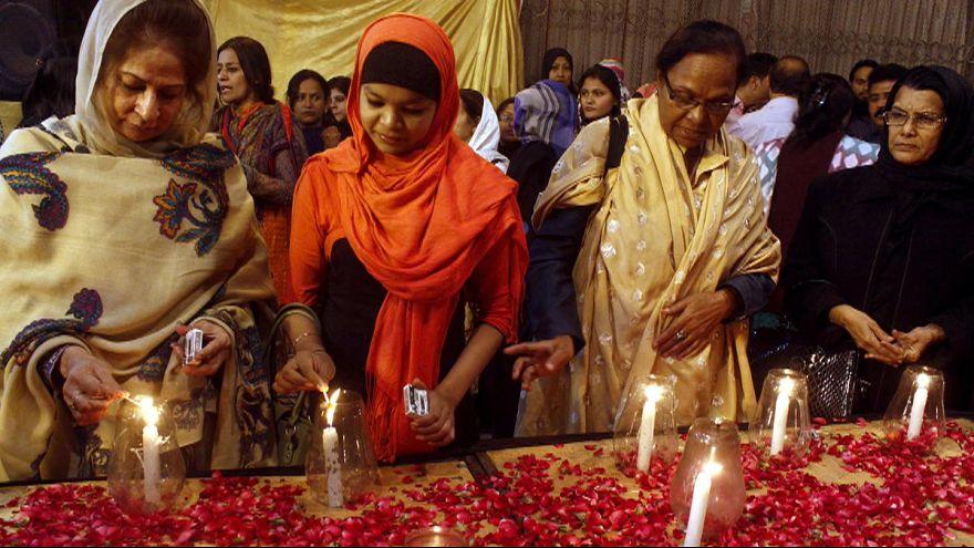 Nach Taliban-Massaker an Schule: Pakistan führt Todesstrafe wieder ein