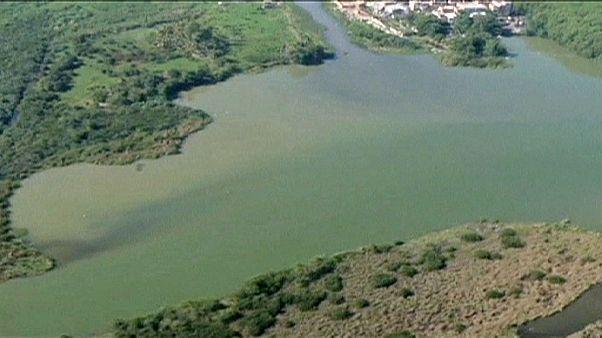 Olimpiadi: allarme inquinamento, super batterio nelle acque di Rio