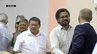 FARC anuncia trégua unilateral e ilimitada a partir de sábado