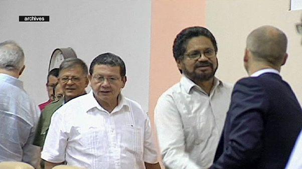 فارك تعلن وقفا لاطلاق النار أحادي الجانب ولمدة غير محددة مع الحكومة الكولومبية
