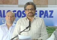 """Colombia's FARC fighters call unlimited truce and say it's """"now or never"""" for a full peace deal"""