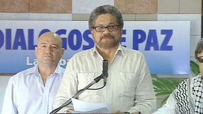 Kolumbien: FARC kündigt unbegrenzten Waffenstillstand an