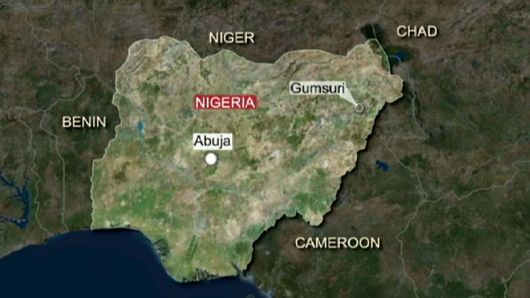 Nigéria: Boko Haram sequestra pelo menos 185 mulheres e crianças