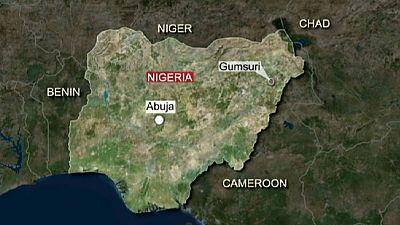 Nigeria: Zahlreiche Todesopfer nach Boko-Haram-Attacke