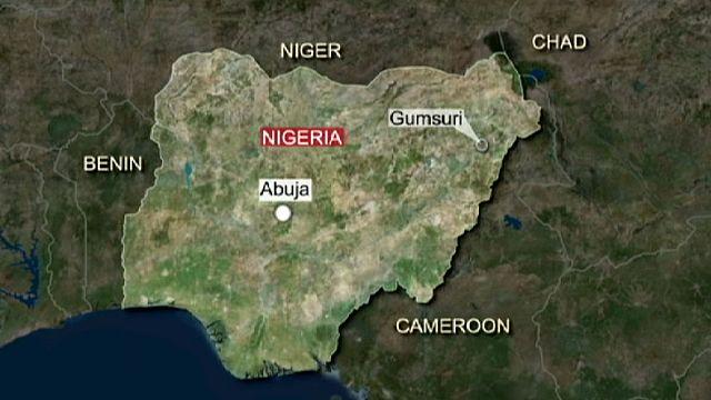 """Нигерия: боевики """"Боко харам"""" убили и похитили десятки человек"""