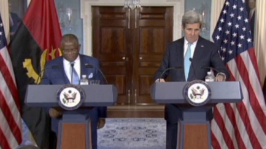 CUBA/USA: Cubanos de olhos postos no fim do embargo