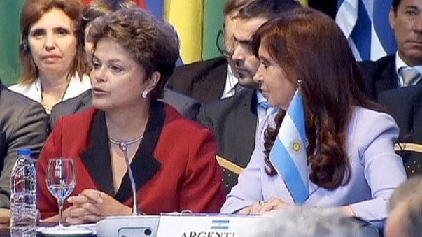 Страны МЕРКОСУР приветствовали восстановление дипотношений США и Кубы