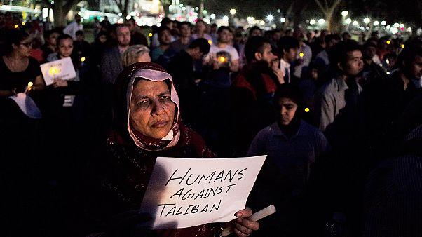 Pakisztán: nyomoznak az iskolai vérfürdő ügyében