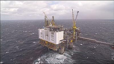 North Sea oil 'collapse' warning from explorers' association
