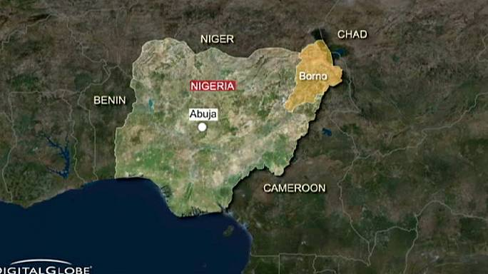 Boko Haram suspected of another mass kidnapping in Nigeria