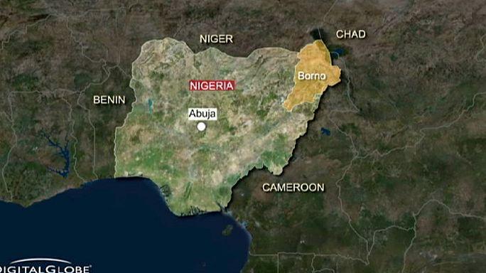 Новое массовое похищение женщин и детей в Нигерии