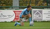 Fly-half ace Carter to join French club Racing Metro
