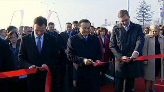 صربستان؛ همکاری با چین در طرح های بزرگ عمرانی
