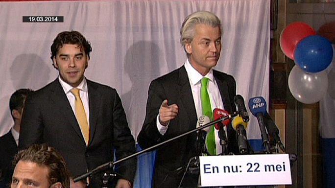 İslam karşıtı aşırı sağcı Wilders'a yargı yolu