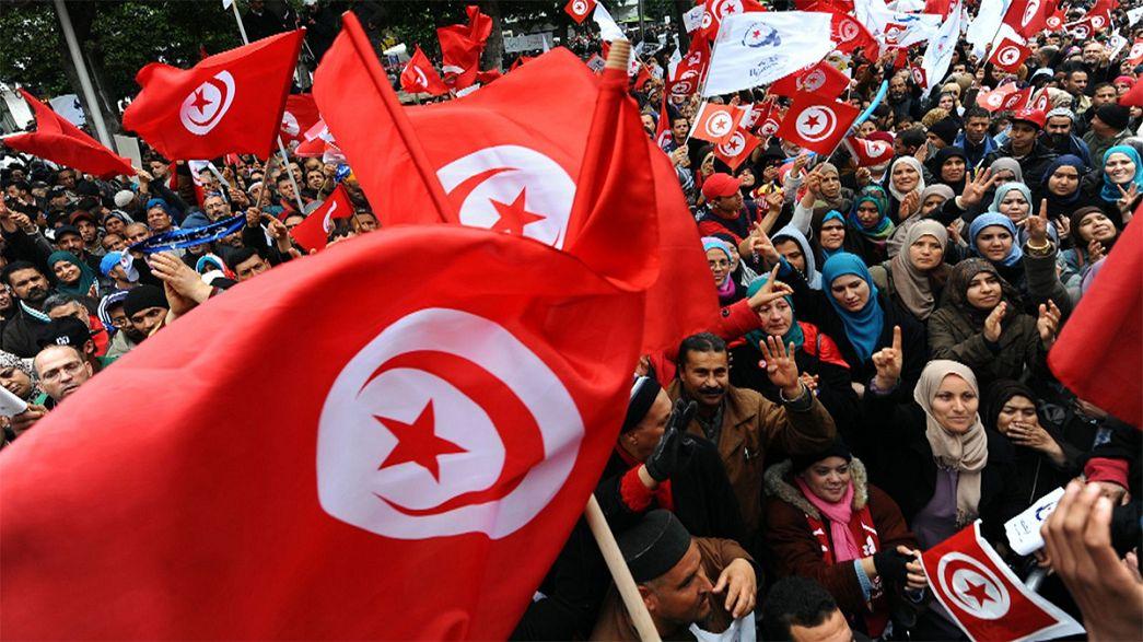 تونس : من هو أبو مقاتل المتهم بمقتل شكري بلعيد ؟