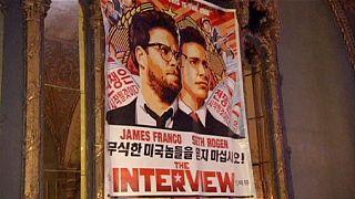 Enged a fenyegetésnek a Sony Pictures