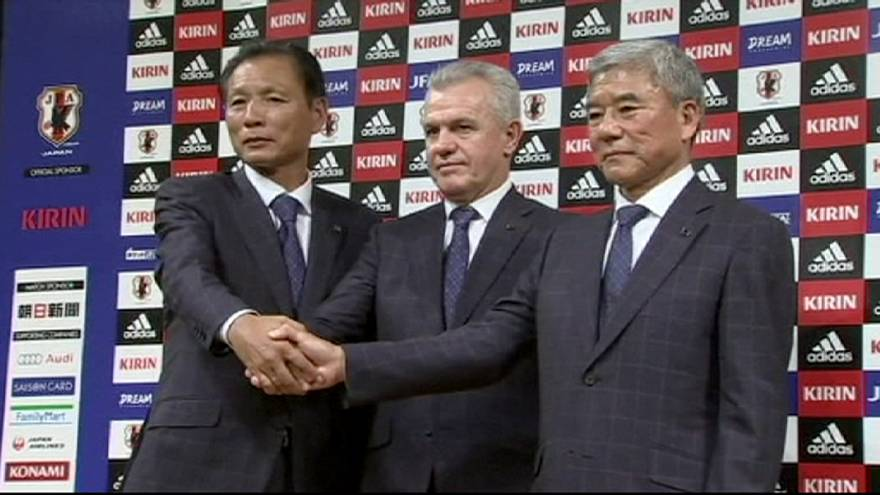 Aguirre to remain Japan coach despite match-fixing charges