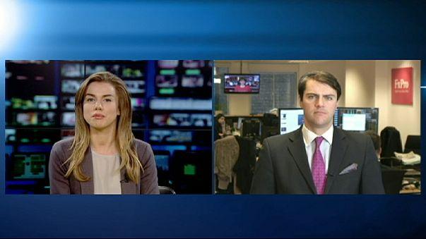 Angus Campbell: Nova desvalorização do rublo pode provocar corrida aos bancos