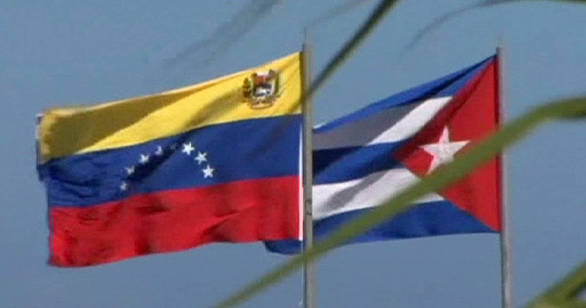 Venezuela: alone or united with the US and Cuba?