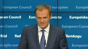 Europe Weekly: EU Investment plans, protesters and parliamentary woes in last show of 2014