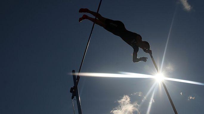 Sporda 2014 En İyi 10 Listesi
