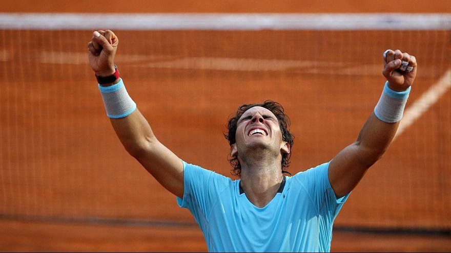 Sport-Rückblick 2014: Die ersten Monate eines turbulenten Jahres