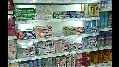 تبانی شرکت های چندملیتی در تعیین قیمت محصولات آرایشی و بهداشتی