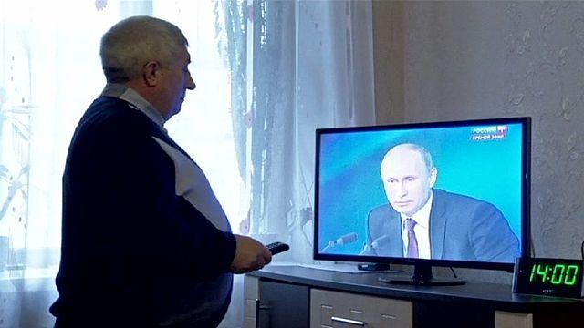 تصريحات بوتين من القُرْم تستقطب اهتمام الروس والأوكرانيين