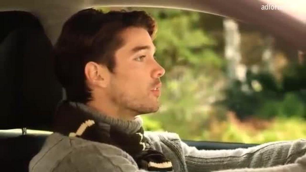 Courtoisie au volant avec Les Parent  (Société de l'Assurance Automobile Québec)