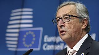 AB liderleri Juncker'in yatırım paketini onayladı