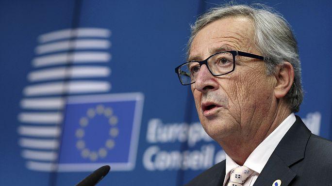 Befektetések, Kijev, Moszkva - egy nap alatt eldőlt minden az Európai Tanácsban