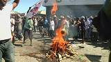 Haiti: novo protesto pela demissão de Martelly