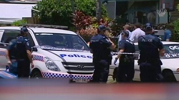 Encuntran ocho niños muertos en el norte de Australia