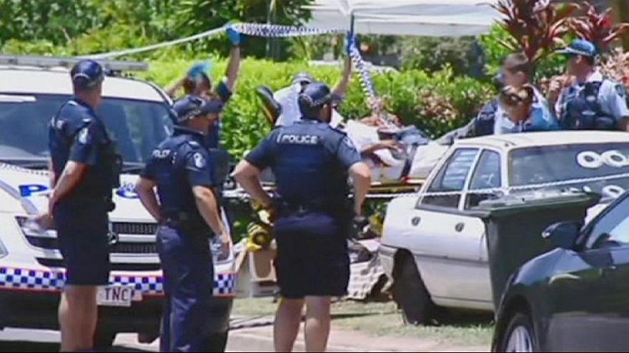 Tragédia choca cidade costeira de Cairns na Austrália