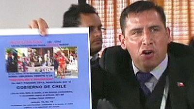 Gleichgeschlechtliche Ehe: Chilenischer Pastor aus dem Parlament geworfen