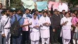 Pakistan's Christians commemorate victims of Taliban school attack