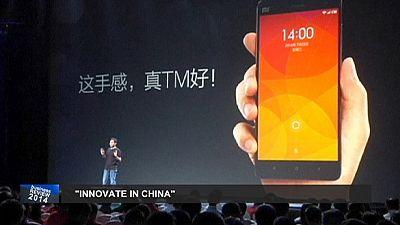 Wirtschaftsrückblick 2014: Innovationen aus China