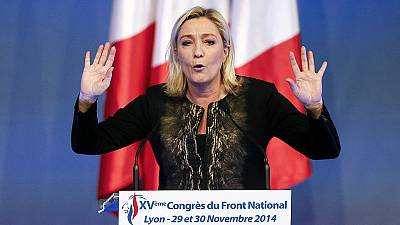 France 2015: the rise and rise of nationalist voter sentiment