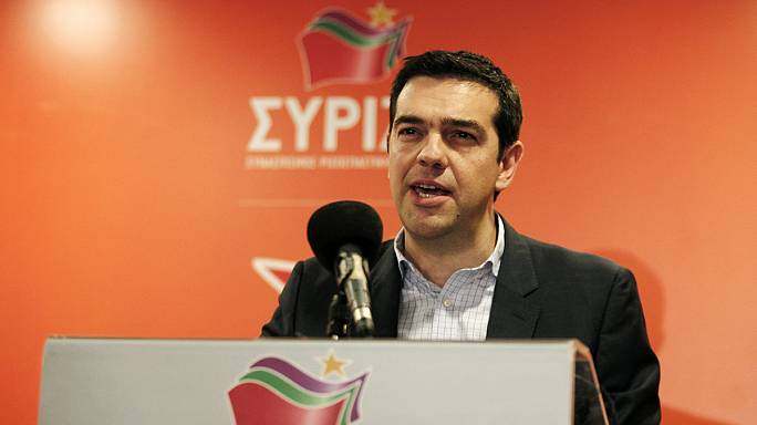 Greece 2015: austerity pain leaves the Left a golden chance