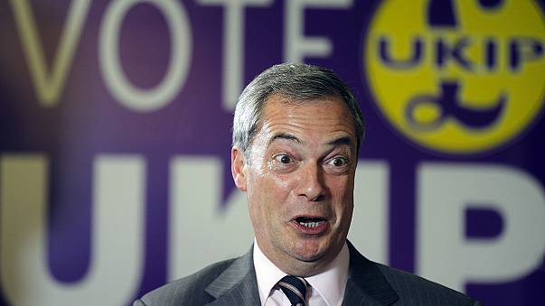 UK 2015: is UKIP poised to shake up the political system?
