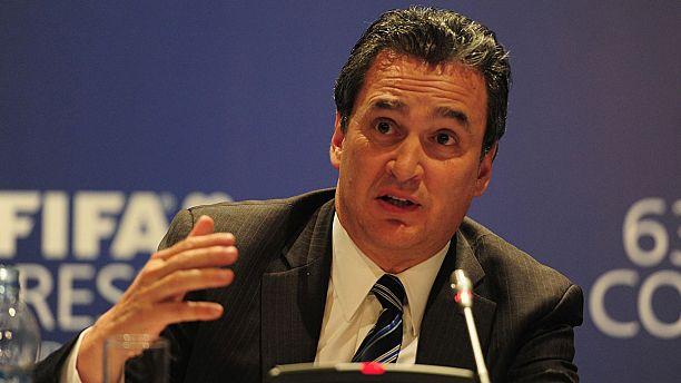 FIFA to publish full Michael Garcia corruption report
