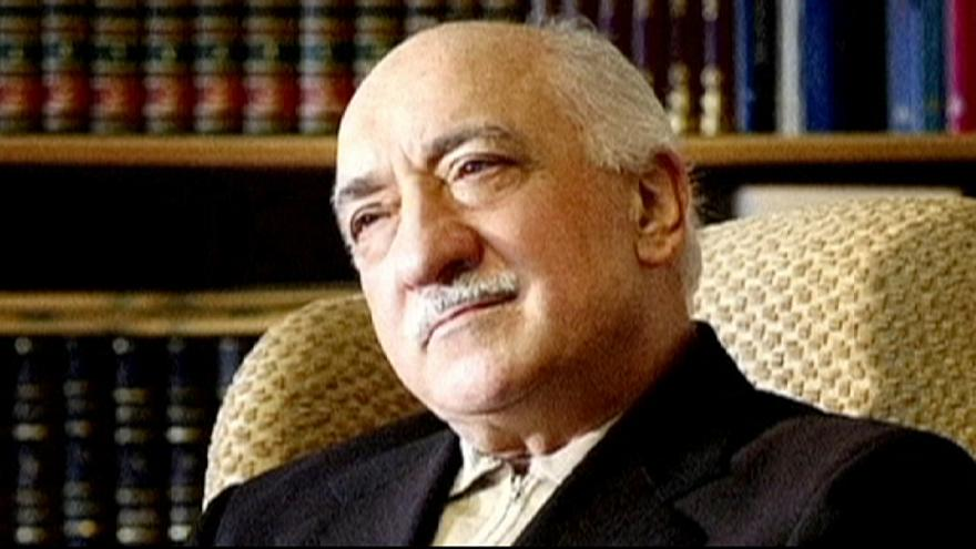 Turkey issues arrest warrant against cleric self-exiled in US