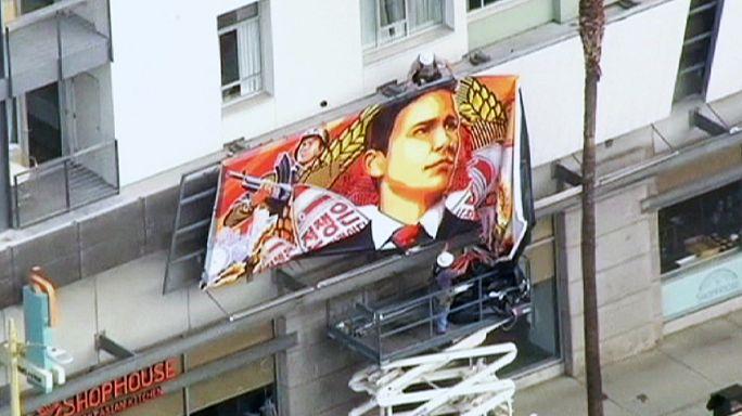 США: за атакой на Sony pictures стоит Пхеньян