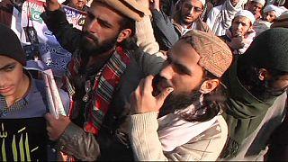 Pakistan teröre karşı tek yürek