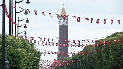Spekulationen kurz vor Stichwahl in Tunesien