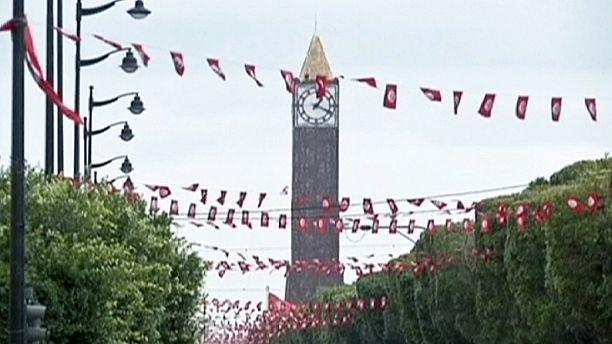 Tunisia prepares for presidential election run-off