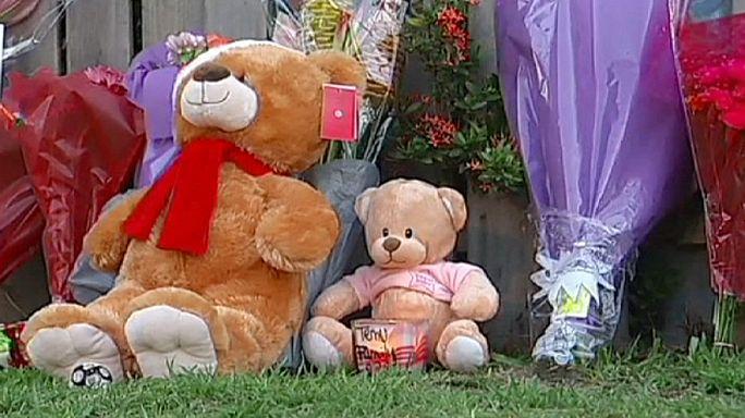 Avustralya ölü bulunan çocukların şokunda